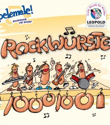 Pelemele_Rockwuerste