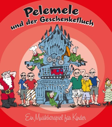Pelemele_Geschenkefluch